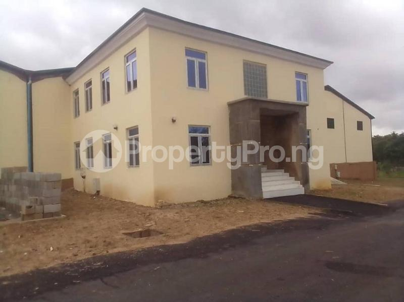 8 bedroom Warehouse Commercial Property for sale Idu Industrial Layout Idu Industrial(Institution and Research) Abuja - 4