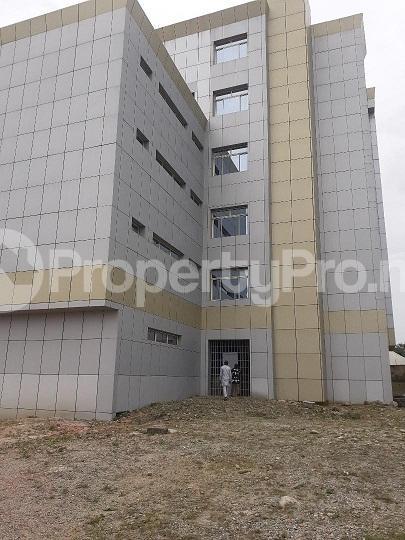 Warehouse Commercial Property for sale Kado Abuja - 0