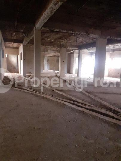 Warehouse Commercial Property for sale Kado Abuja - 1