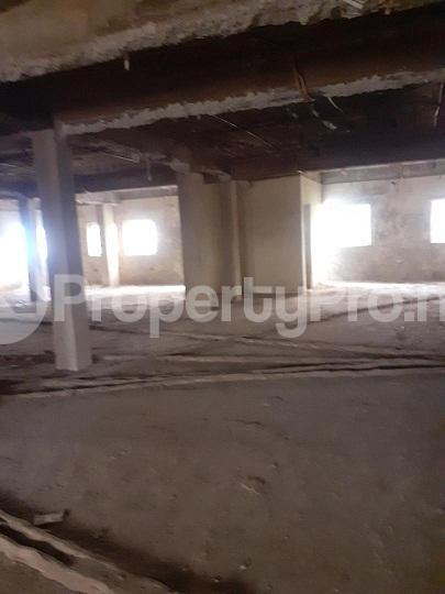 Warehouse Commercial Property for sale Kado Abuja - 3