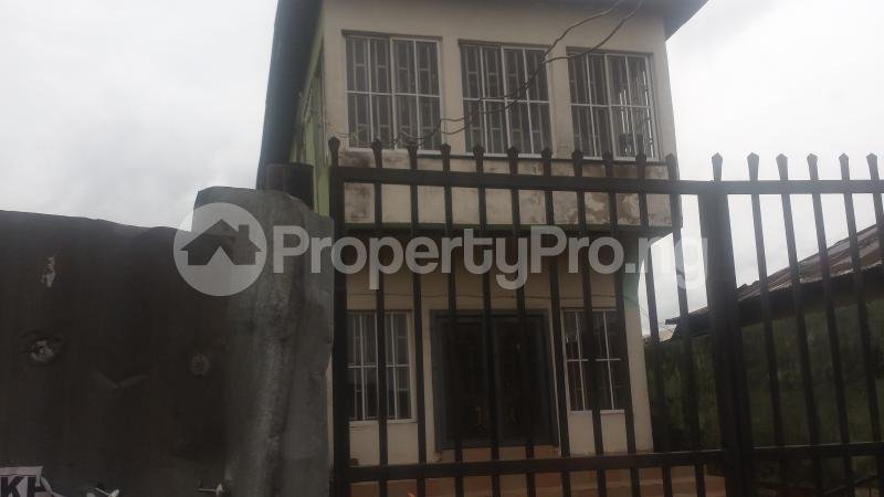 Show Room for sale 5 Junction Adjacent O&a Hotels Ware House For Light House Or For Furniture Show Room Available For Sales Egor Edo - 1