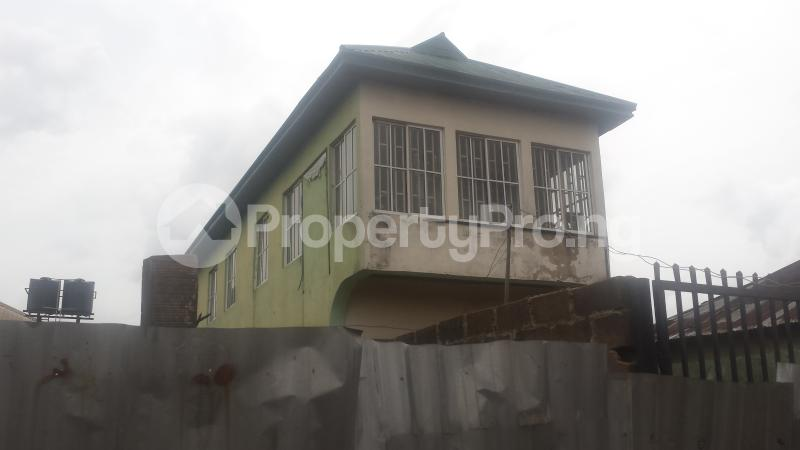 Show Room for sale 5 Junction Adjacent O&a Hotels Ware House For Light House Or For Furniture Show Room Available For Sales Egor Edo - 2
