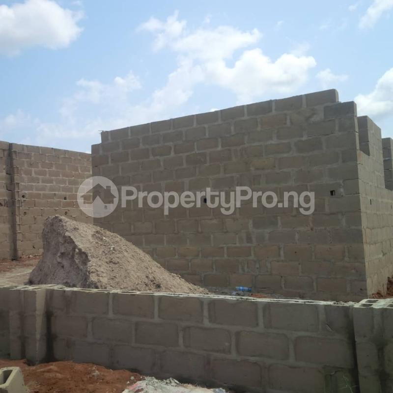5 bedroom Mini flat for sale Lafenwa Itele Via Ayobo Ayobo Ipaja Lagos - 1