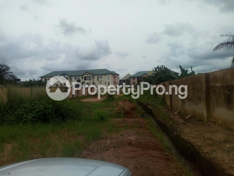 Mixed   Use Land Land for sale Around Claret Academy, Area A New Owerri Imo - 0
