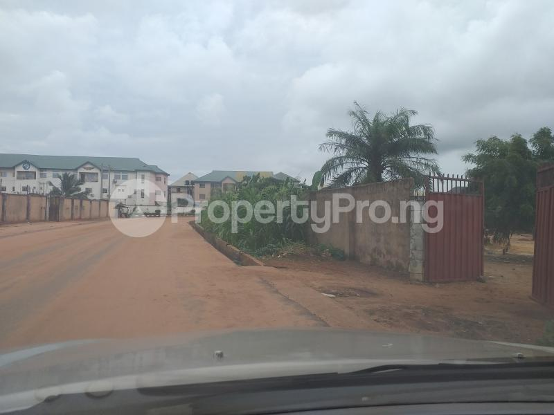 Mixed   Use Land Land for sale Around Claret Academy, Area A New Owerri Imo - 1