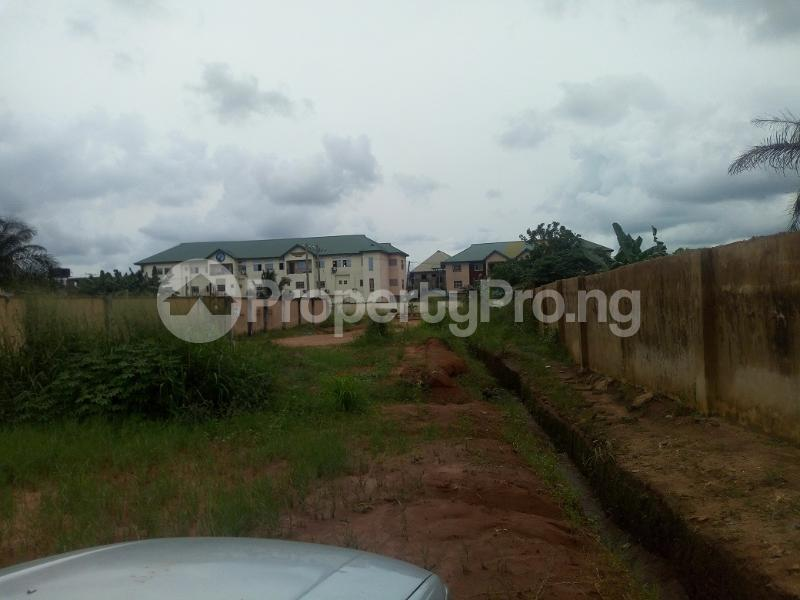 Mixed   Use Land Land for sale Housing Area A Off Port Harcourt Rd Owerri Imo - 0