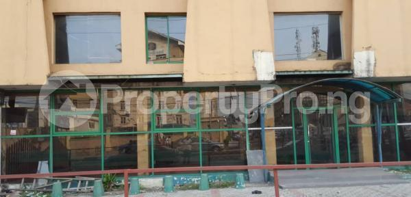 Commercial Property for sale Along Allen Avenue close to Opebi Opebi Ikeja Lagos - 11