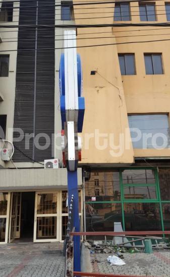 Commercial Property for sale Along Allen Avenue close to Opebi Opebi Ikeja Lagos - 8