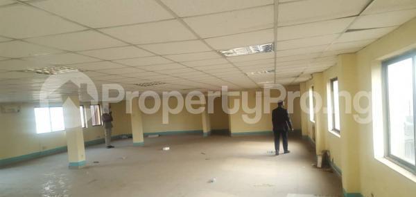 Commercial Property for sale Along Allen Avenue close to Opebi Opebi Ikeja Lagos - 10
