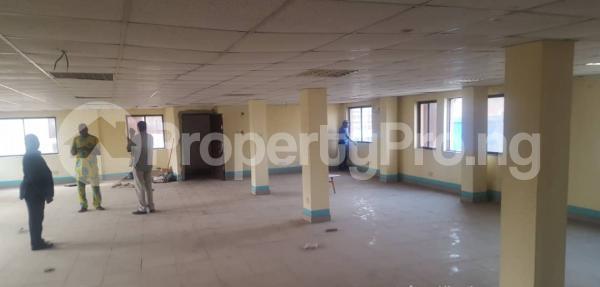 Commercial Property for sale Along Allen Avenue close to Opebi Opebi Ikeja Lagos - 9