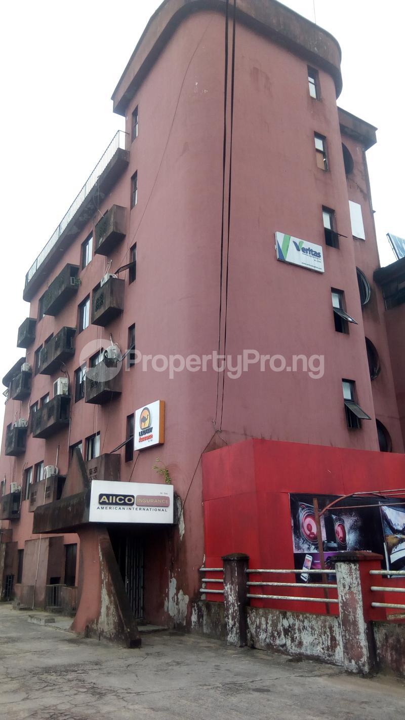Office Space for sale 40 Effurun/sapele Road Warri Delta - 4