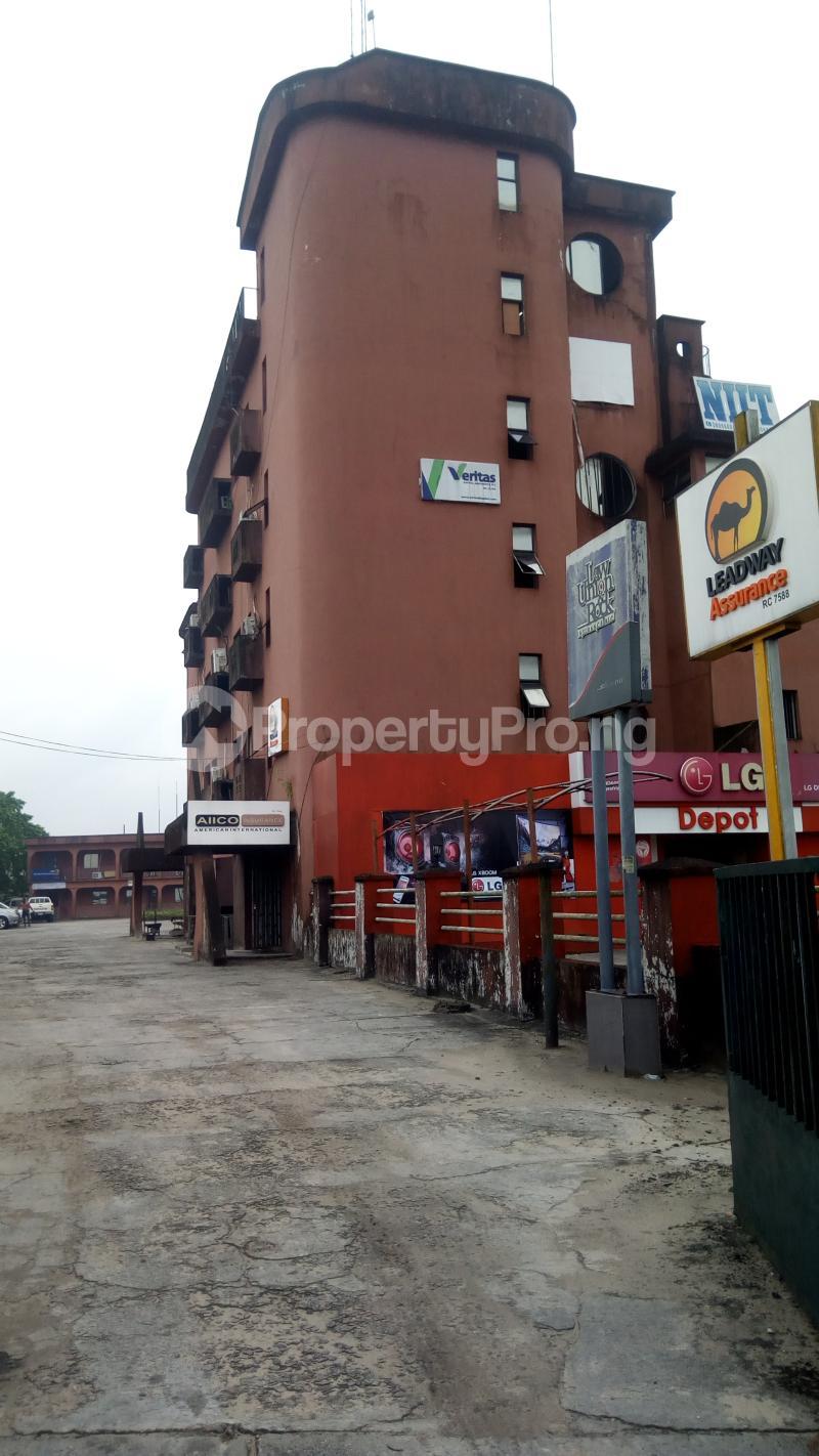 Office Space for sale 40 Effurun/sapele Road Warri Delta - 2