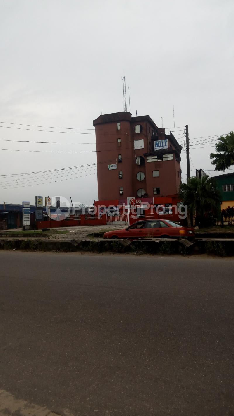 Office Space for sale 40 Effurun/sapele Road Warri Delta - 0