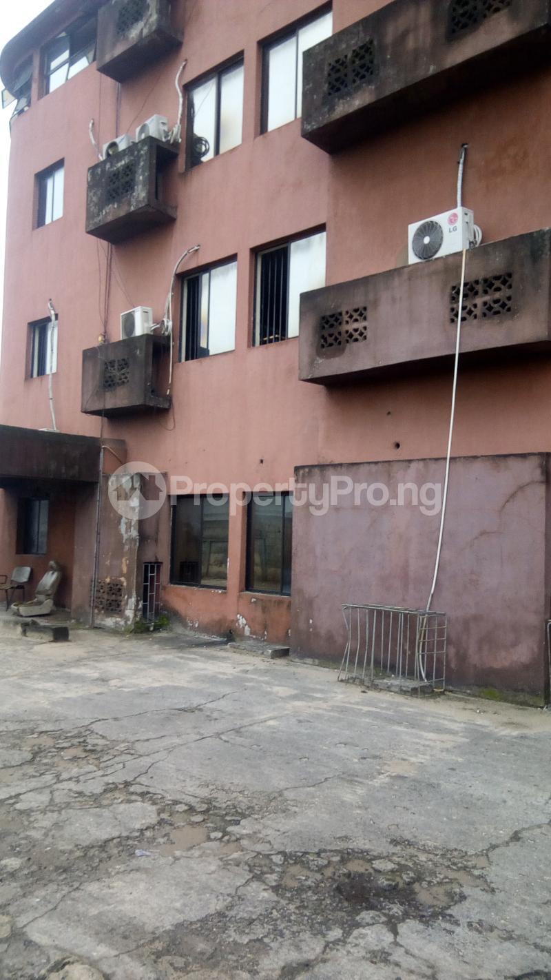 Office Space for sale 40 Effurun/sapele Road Warri Delta - 5