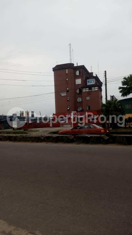 Office Space for sale Warri /sapele Road Warri Delta - 0