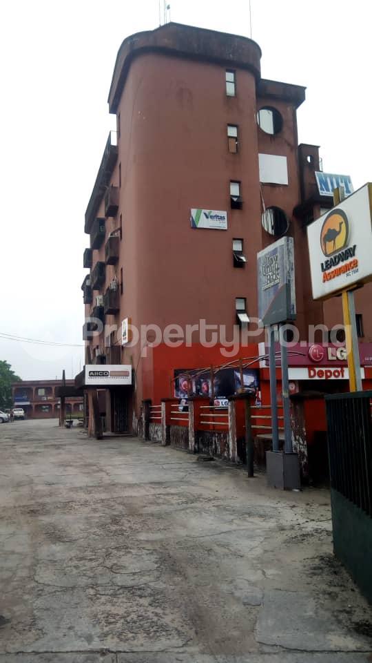 Office Space for sale Warri /sapele Road Warri Delta - 2