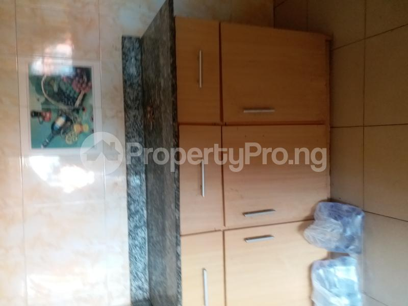 2 bedroom Self Contain Flat / Apartment for sale WASIU BOGE IGBOGBO IKORODU  Igbogbo Ikorodu Lagos - 13