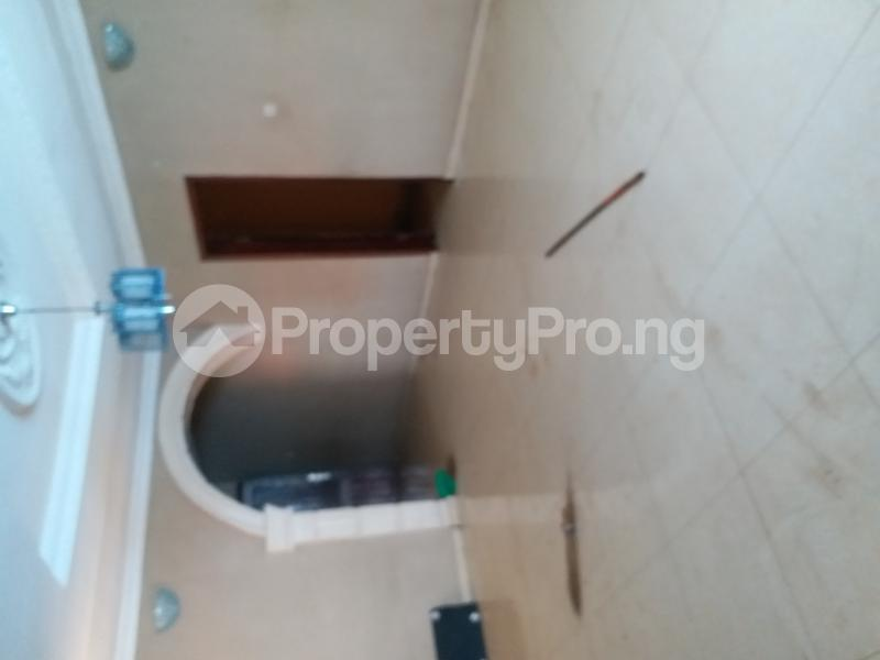 2 bedroom Self Contain Flat / Apartment for sale WASIU BOGE IGBOGBO IKORODU  Igbogbo Ikorodu Lagos - 7
