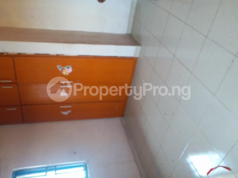2 bedroom Self Contain Flat / Apartment for sale WASIU BOGE IGBOGBO IKORODU  Igbogbo Ikorodu Lagos - 12