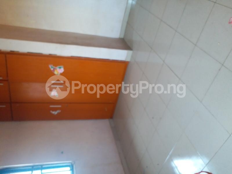 2 bedroom Self Contain Flat / Apartment for sale WASIU BOGE IGBOGBO IKORODU  Igbogbo Ikorodu Lagos - 10