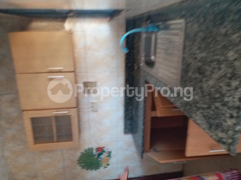2 bedroom Self Contain Flat / Apartment for sale WASIU BOGE IGBOGBO IKORODU  Igbogbo Ikorodu Lagos - 5