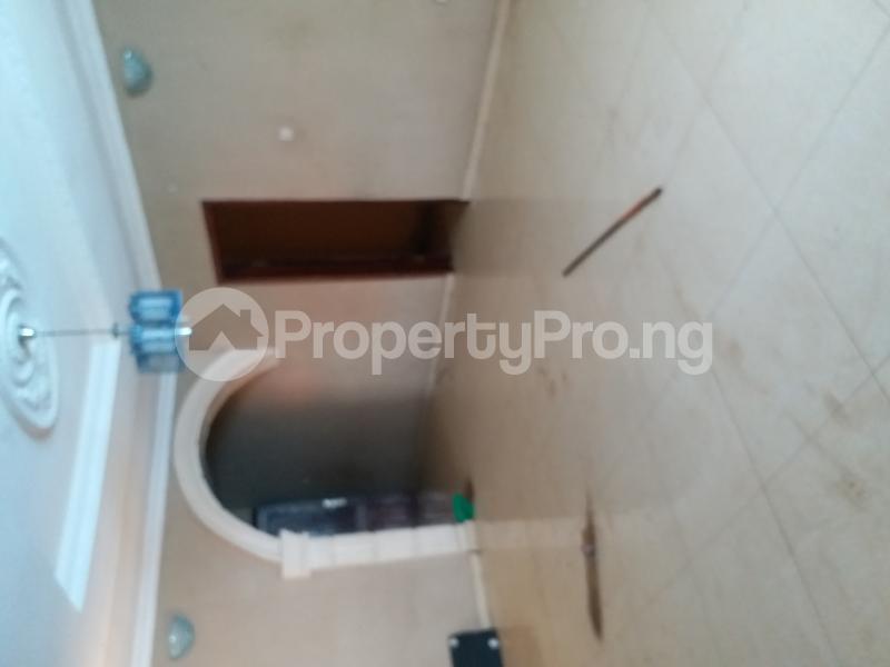 2 bedroom Self Contain Flat / Apartment for sale WASIU BOGE IGBOGBO IKORODU  Igbogbo Ikorodu Lagos - 2