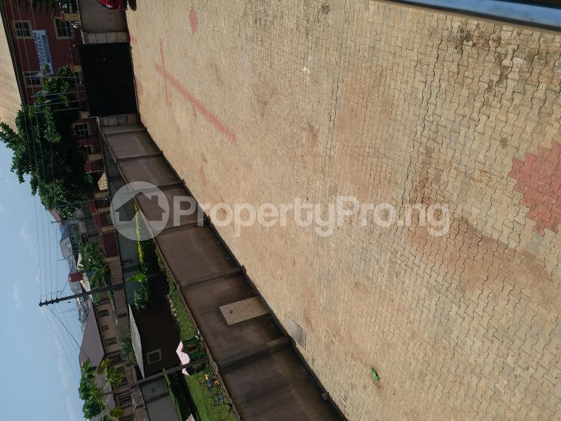 2 bedroom Self Contain Flat / Apartment for sale WASIU BOGE IGBOGBO IKORODU  Igbogbo Ikorodu Lagos - 4