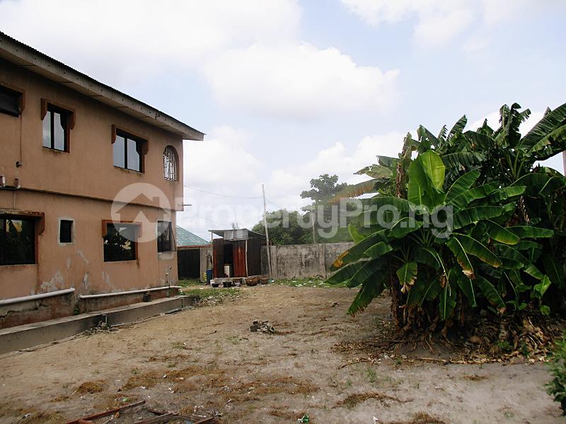 10 bedroom Blocks of Flats House for sale Ketu - Adaloko, Ijanikin Okokomaiko Ojo Lagos - 5