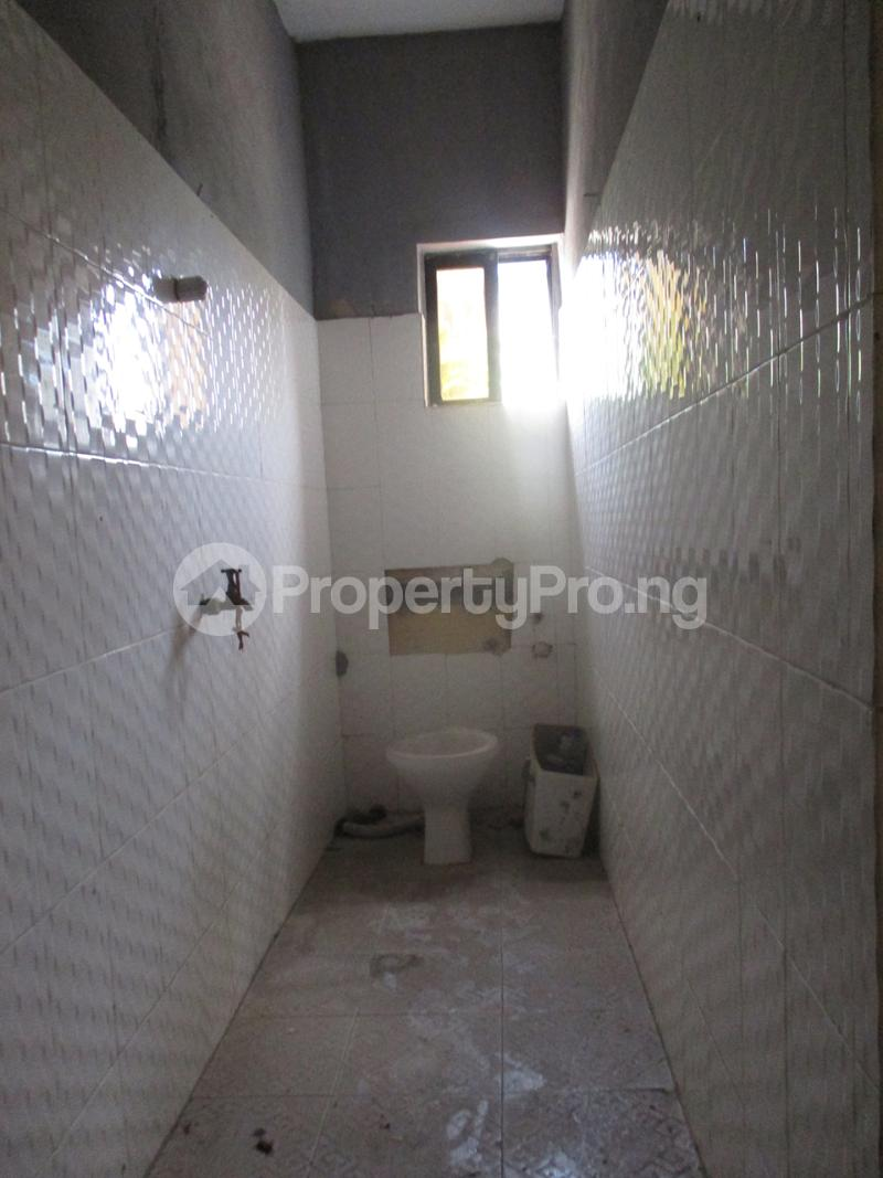 10 bedroom Blocks of Flats House for sale Ketu - Adaloko, Ijanikin Okokomaiko Ojo Lagos - 4