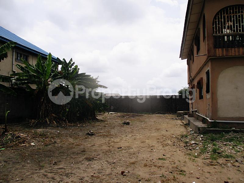 10 bedroom Blocks of Flats House for sale Ketu - Adaloko, Ijanikin Okokomaiko Ojo Lagos - 6