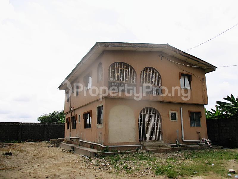 10 bedroom Blocks of Flats House for sale Ketu - Adaloko, Ijanikin Okokomaiko Ojo Lagos - 15