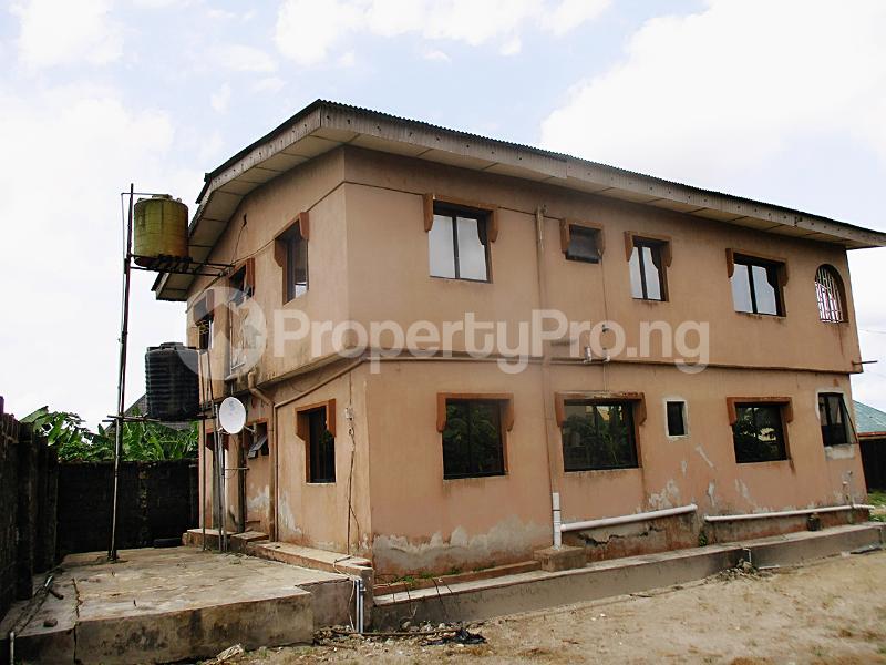 10 bedroom Blocks of Flats House for sale Ketu - Adaloko, Ijanikin Okokomaiko Ojo Lagos - 16