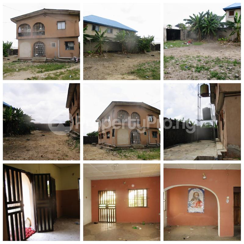 10 bedroom Blocks of Flats House for sale Ketu - Adaloko, Ijanikin Okokomaiko Ojo Lagos - 0