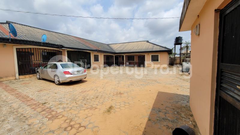 Flat / Apartment for sale Ekae, Benin City Oredo Edo - 1