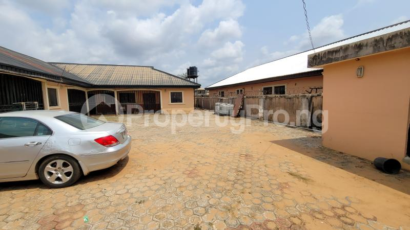 Flat / Apartment for sale Ekae, Benin City Oredo Edo - 4