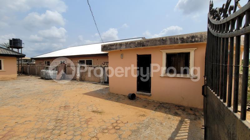 Flat / Apartment for sale Ekae, Benin City Oredo Edo - 3