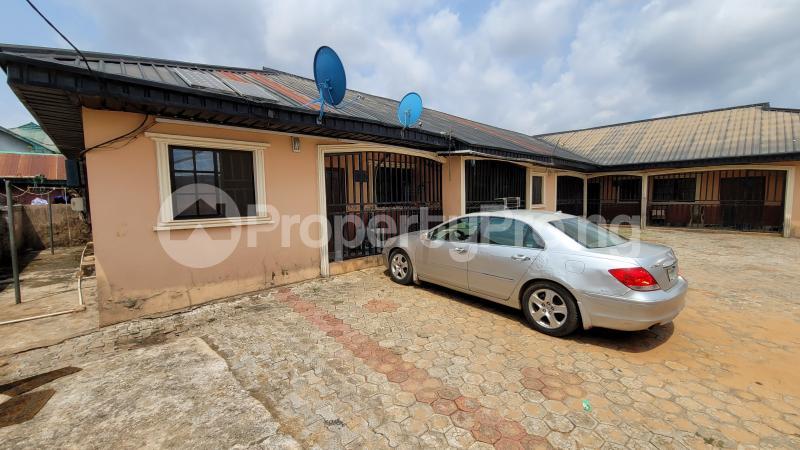Flat / Apartment for sale Ekae, Benin City Oredo Edo - 6