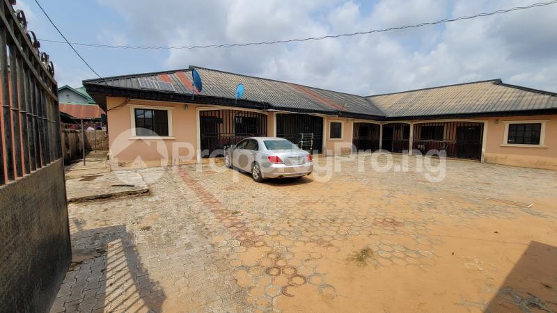 Flat / Apartment for sale Ekae, Benin City Oredo Edo - 0