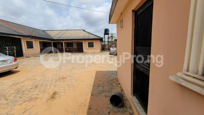 Flat / Apartment for sale Ekae, Benin City Oredo Edo - 2