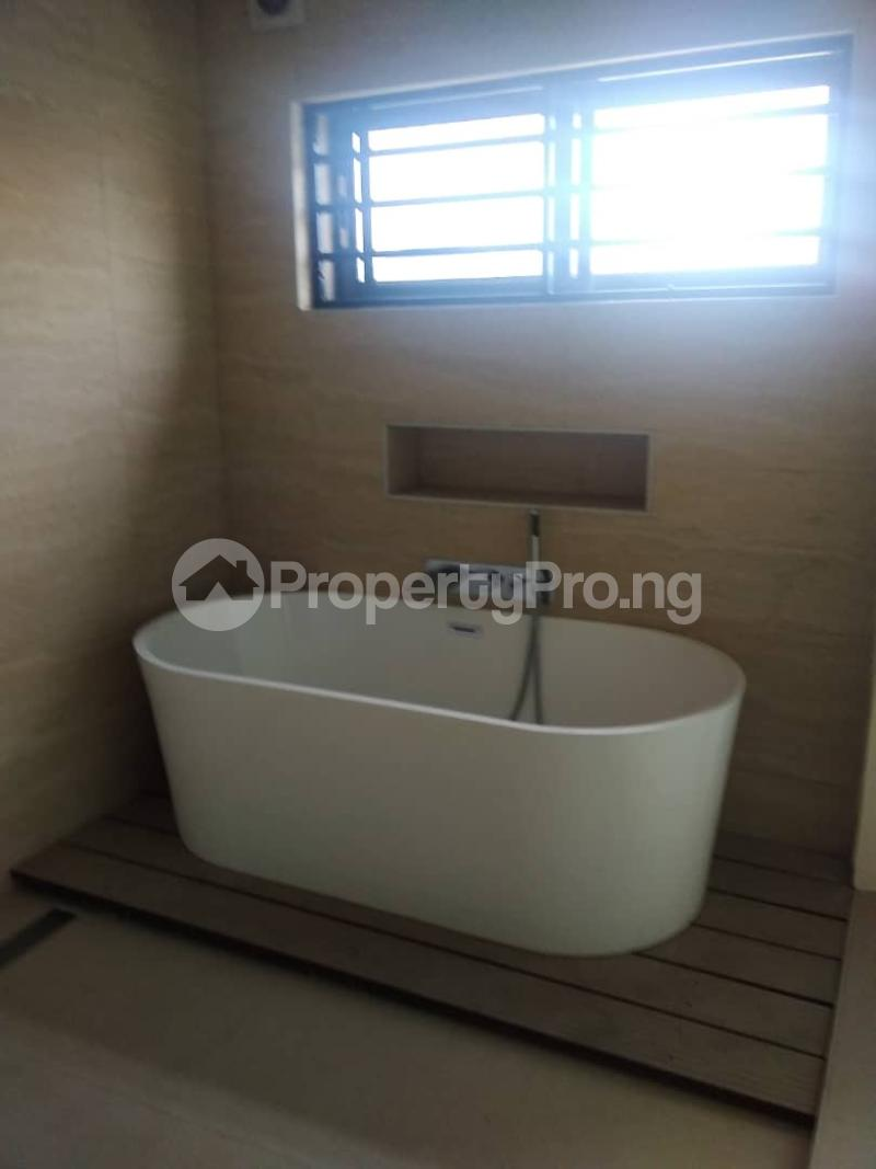 4 bedroom Terraced Duplex for sale Chevron Alternative Ikota Lekki Lagos - 5