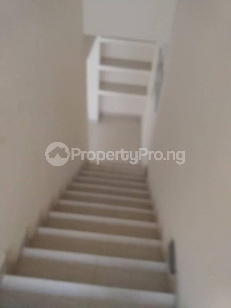 4 bedroom Terraced Duplex for sale Chevron Alternative Ikota Lekki Lagos - 1