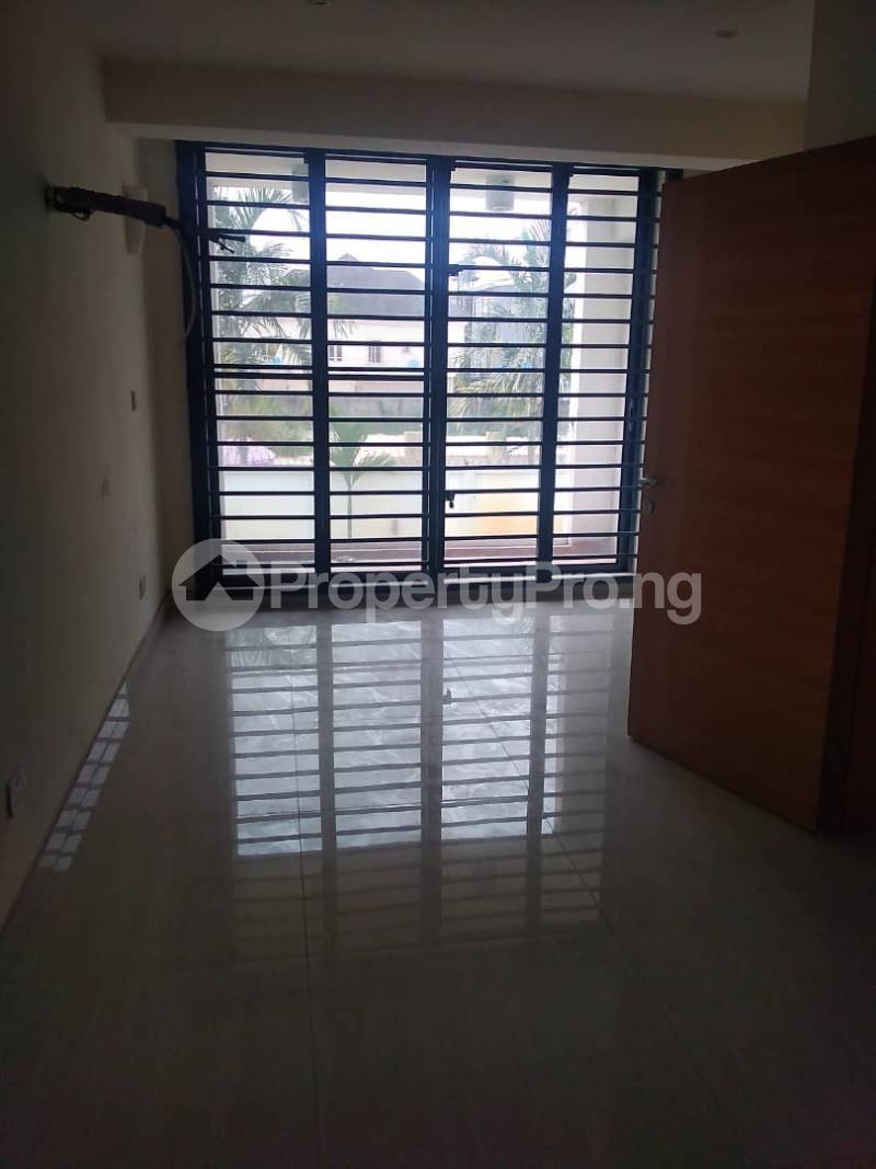 4 bedroom Terraced Duplex for sale Chevron Alternative Ikota Lekki Lagos - 7