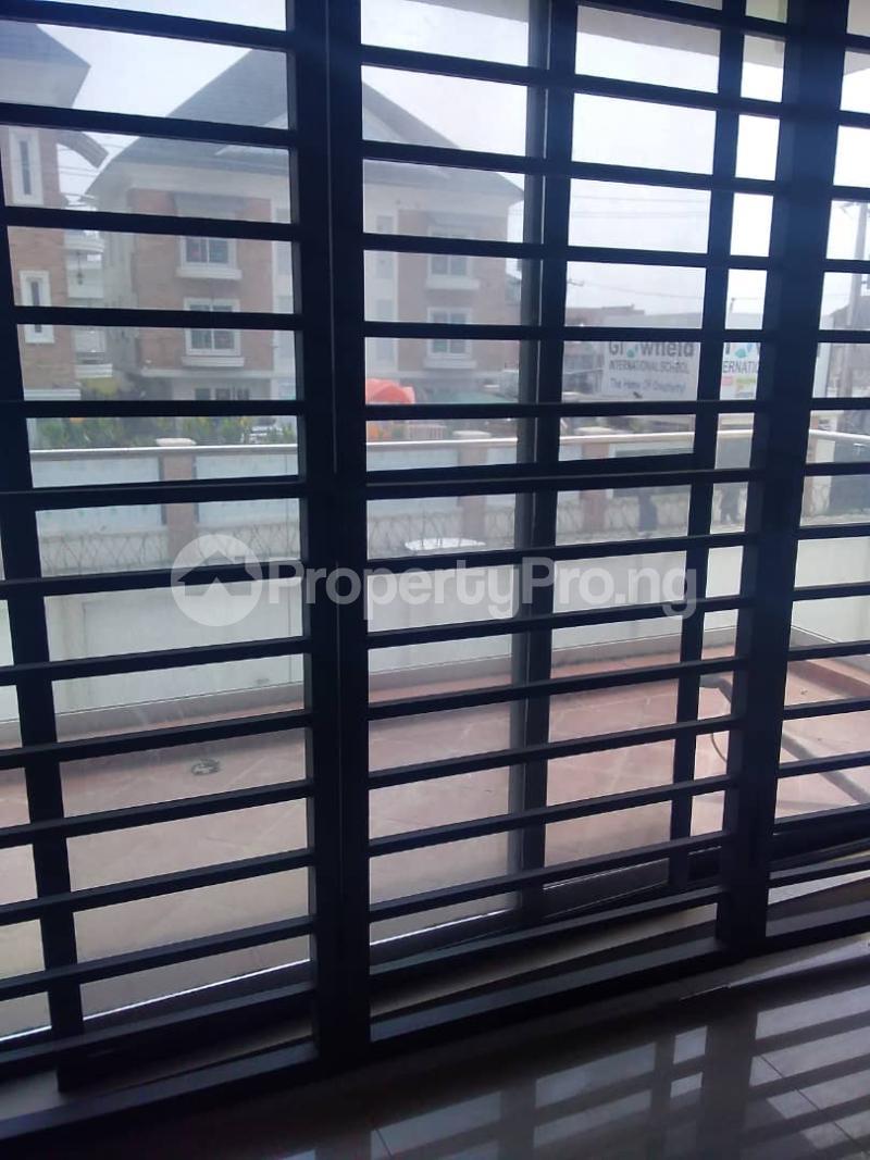 4 bedroom Terraced Duplex for sale Chevron Alternative Ikota Lekki Lagos - 8
