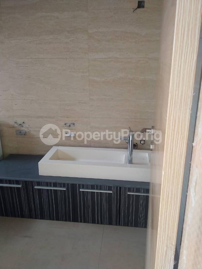 4 bedroom Terraced Duplex for sale Chevron Alternative Ikota Lekki Lagos - 4