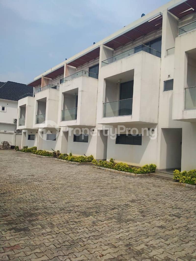 4 bedroom Terraced Duplex for sale Chevron Alternative Ikota Lekki Lagos - 0