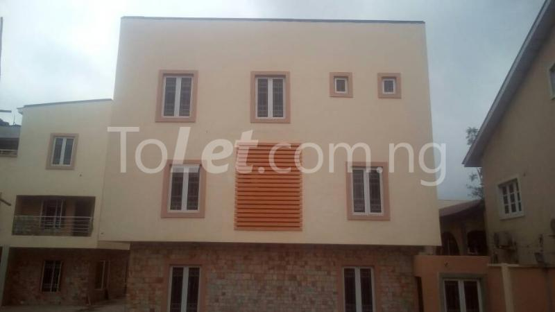 4 bedroom House for sale Bust Street Anthony Village Maryland Lagos - 0