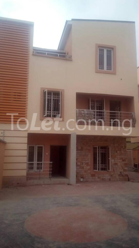 4 bedroom House for sale Bust Street Anthony Village Maryland Lagos - 1