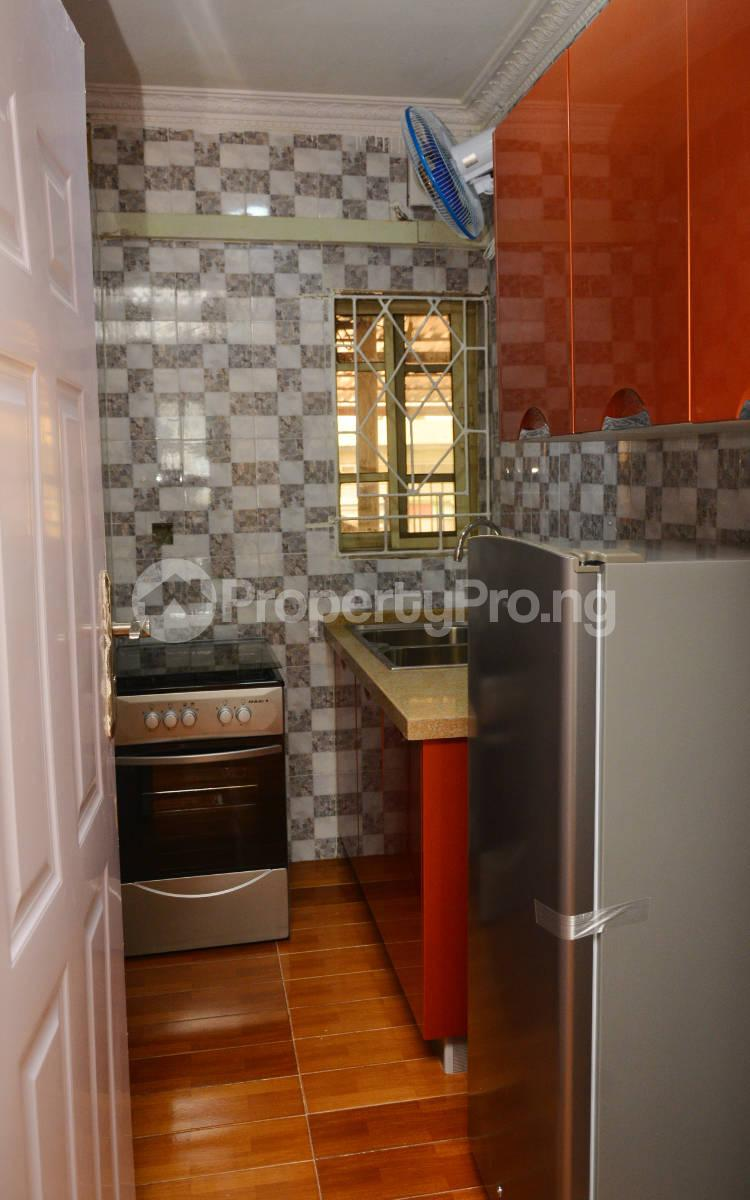 1 bedroom Shared Apartment for shortlet   Shonibare Estate Maryland Lagos - 5