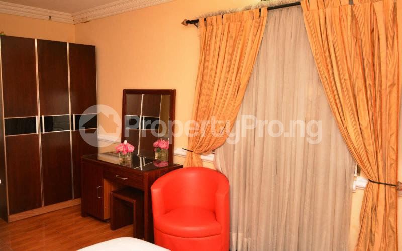 1 bedroom Shared Apartment for shortlet   Shonibare Estate Maryland Lagos - 3