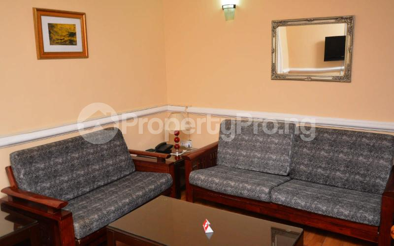 1 bedroom Shared Apartment for shortlet   Shonibare Estate Maryland Lagos - 6
